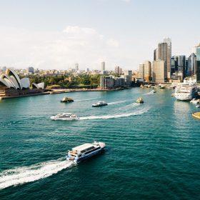 Australasia-Destination